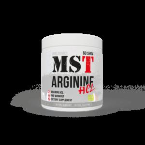 MST Arginine HCL