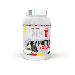 Whey Protein MST